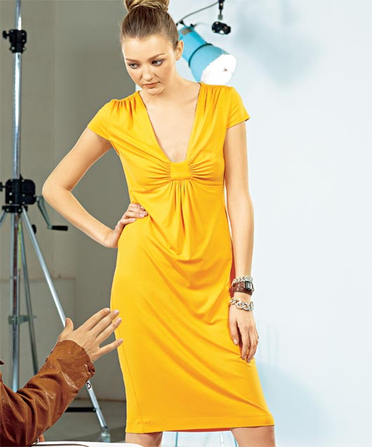 Комментарий платье для беременных